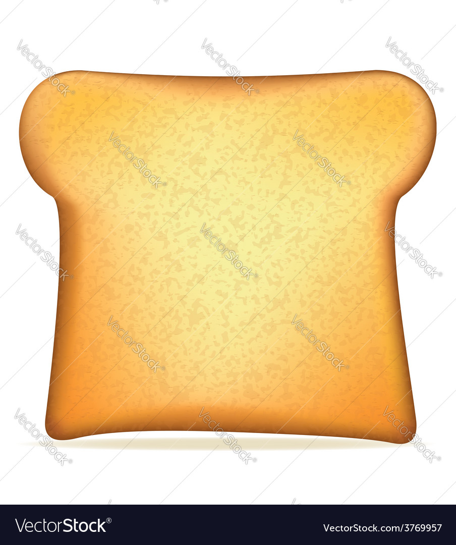 Toast 01 vector | Price: 1 Credit (USD $1)