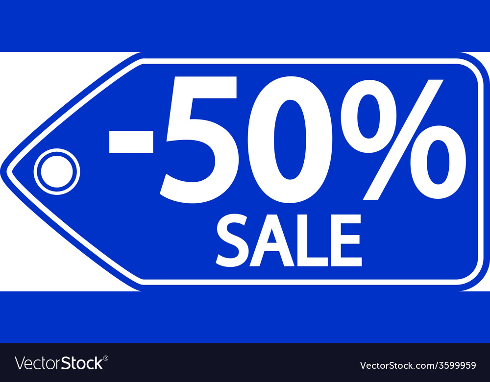 Sale sticker vector | Price: 1 Credit (USD $1)