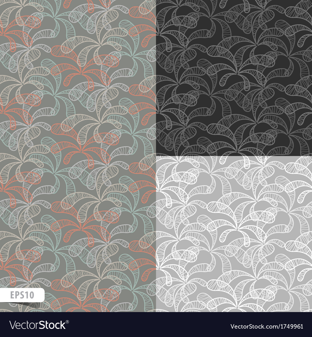 Abstract shape pattern vector | Price: 1 Credit (USD $1)