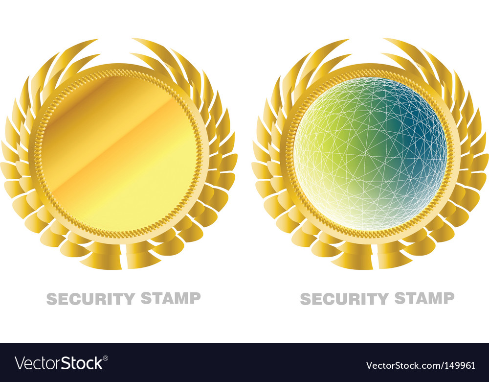 Heraldry icons vector | Price: 1 Credit (USD $1)