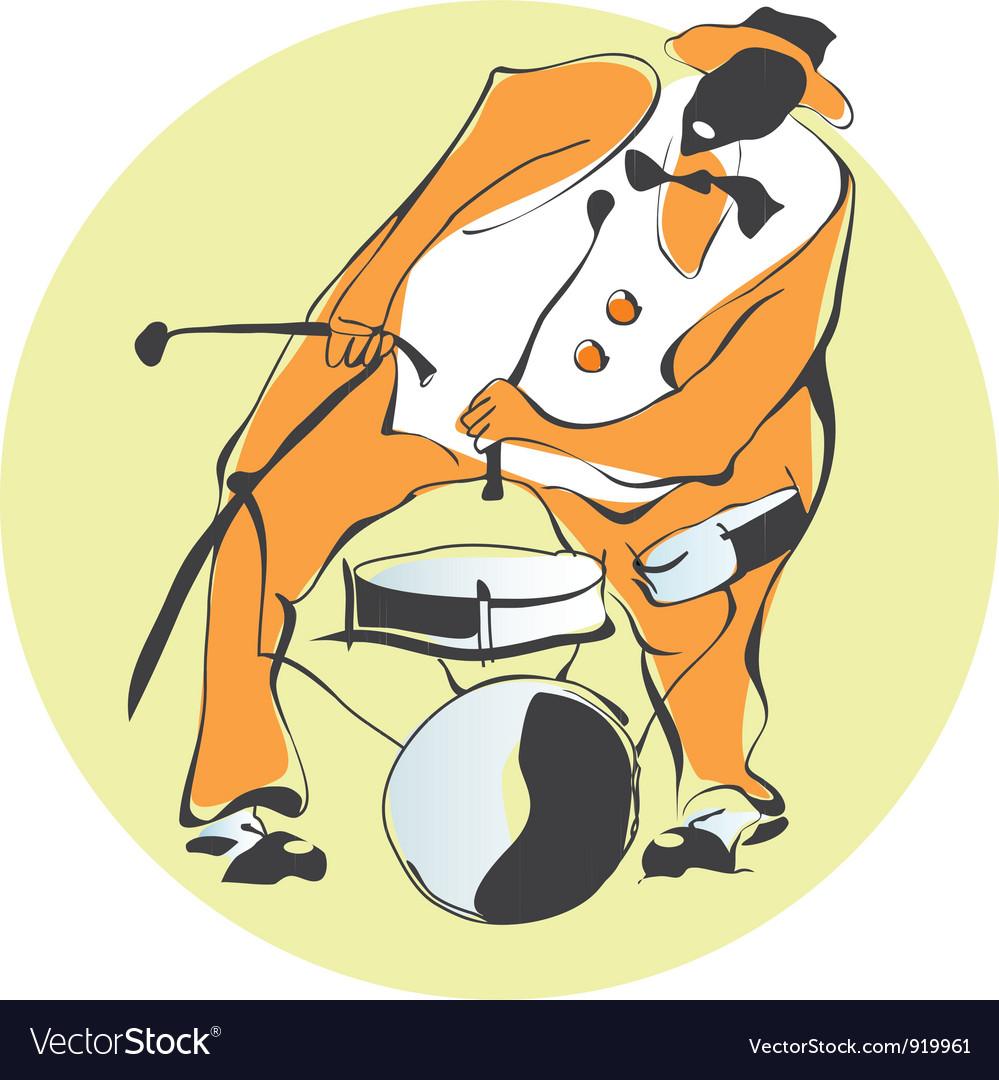 Percussion vector   Price: 1 Credit (USD $1)