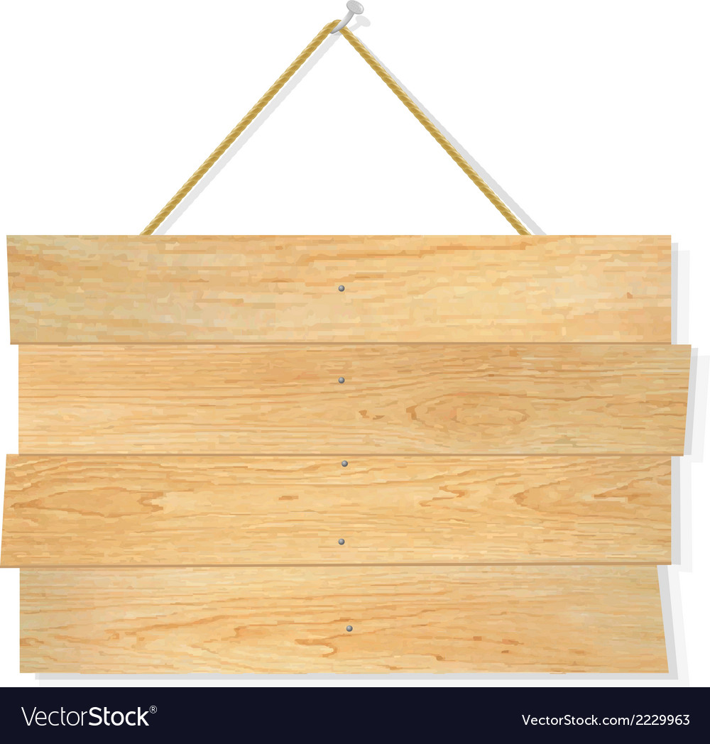 Wooden board vector   Price: 1 Credit (USD $1)