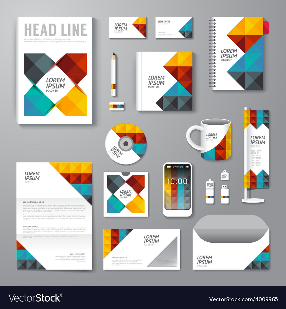 Brochure flyer magazine cover booklet poster desig vector | Price: 3 Credit (USD $3)