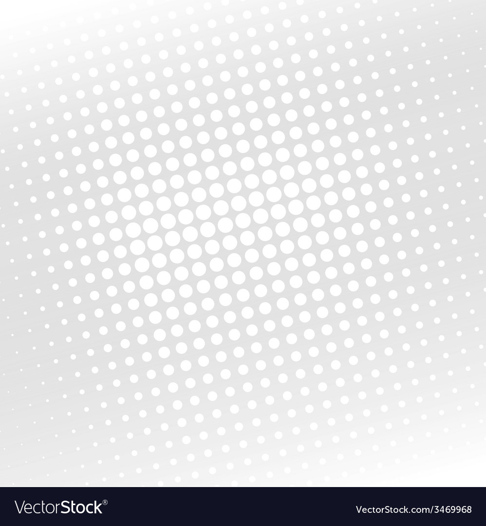 Abstract gray halftone background vector | Price: 1 Credit (USD $1)