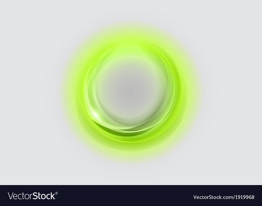 Neon light soft green vector | Price: 1 Credit (USD $1)
