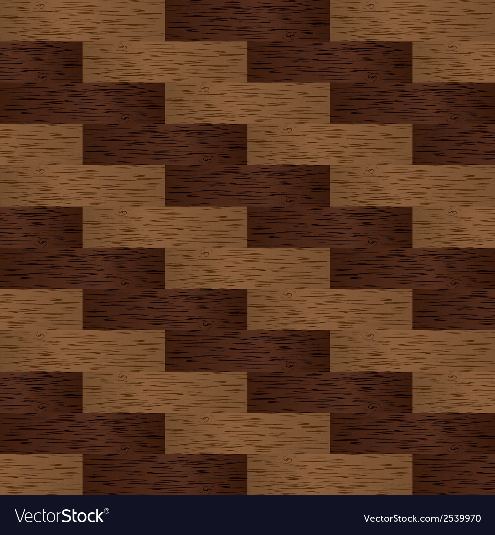 Wood texture rectangular pattern eps10 vector | Price: 1 Credit (USD $1)