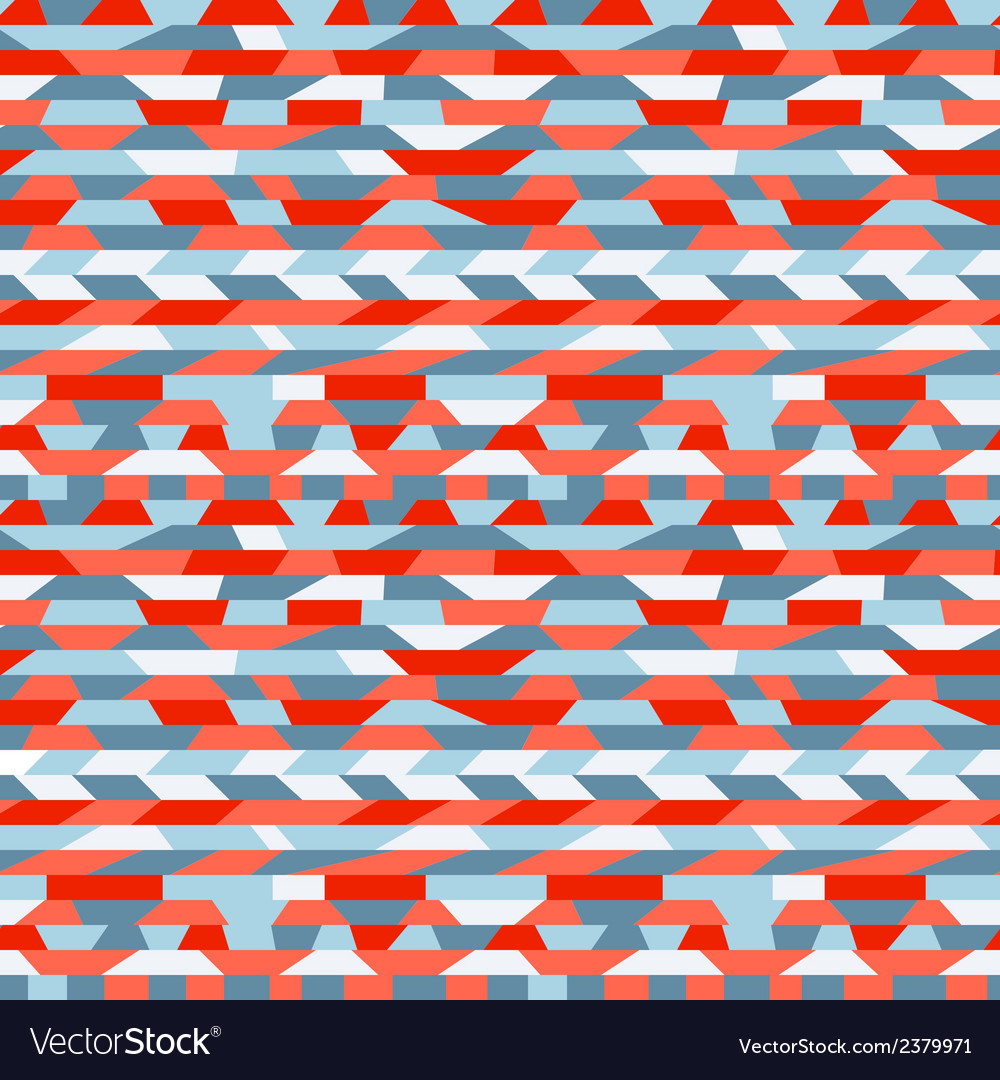 Seamless abstract ethnic pattern vector   Price: 1 Credit (USD $1)