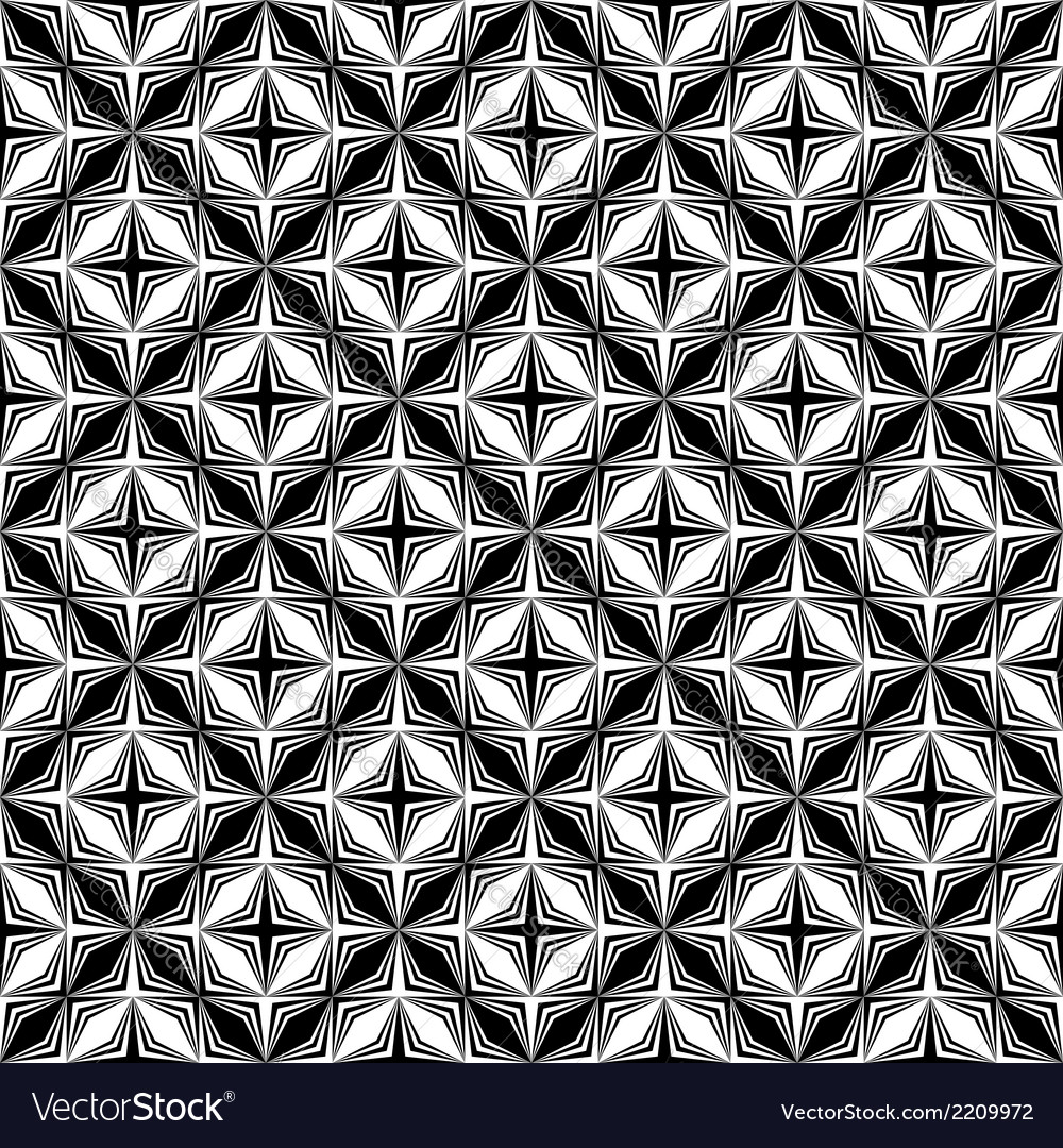 Design seamless diamond geometric diagonal pattern vector | Price: 1 Credit (USD $1)