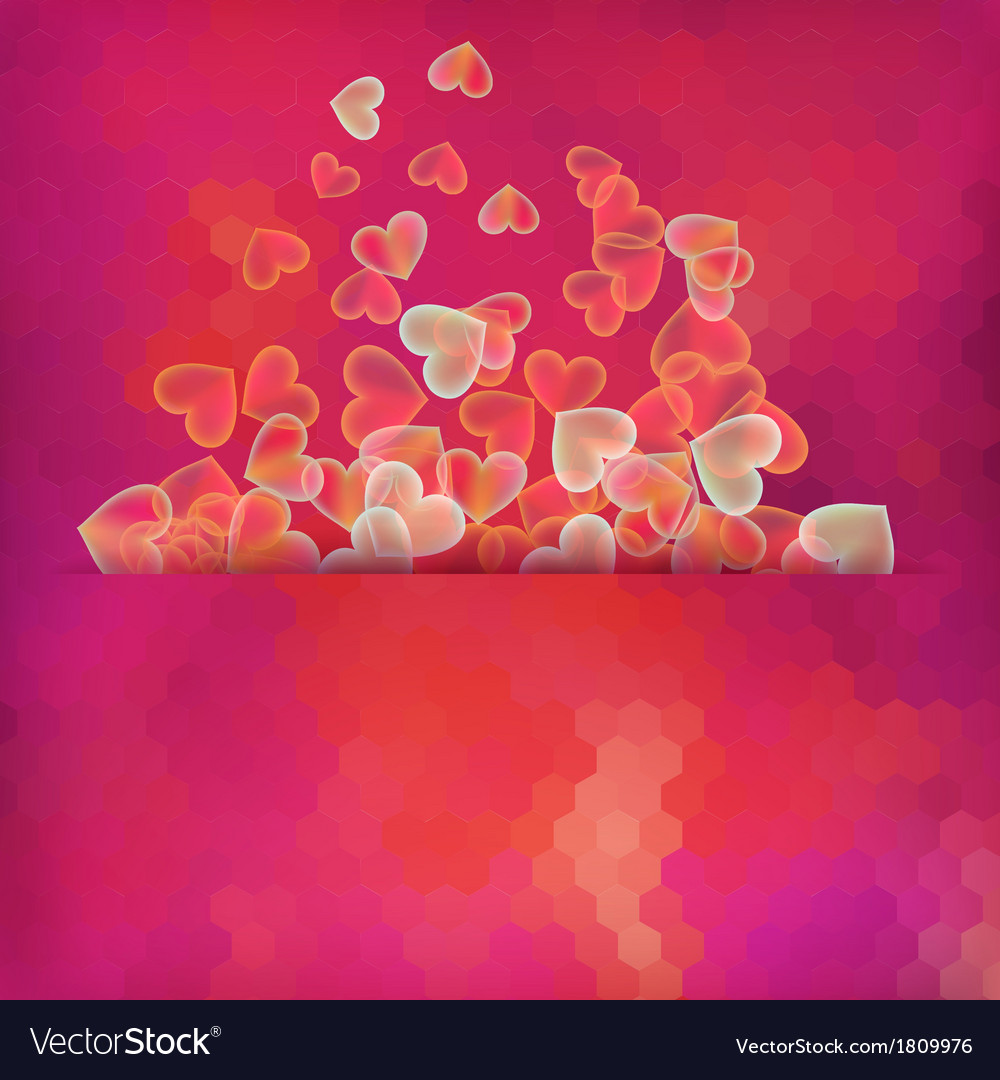 Abstract background with on glowing eps 10 vector | Price: 1 Credit (USD $1)