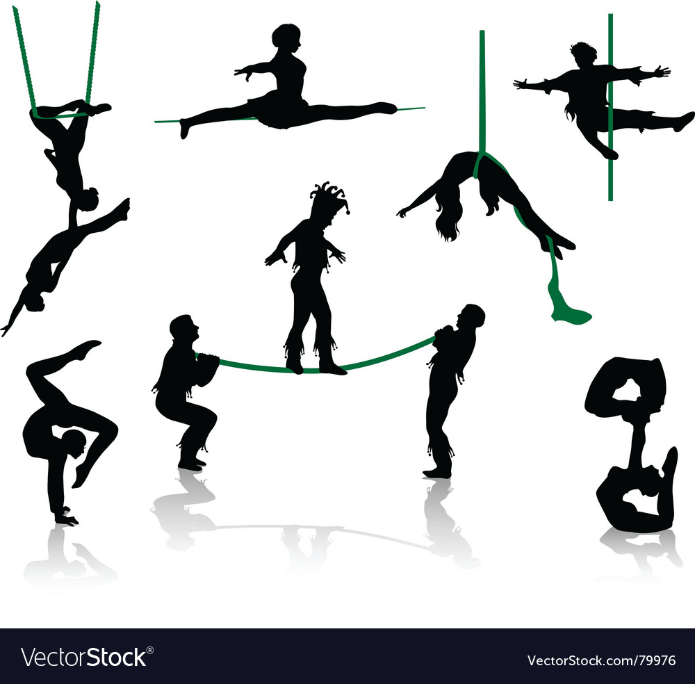Circus vector | Price: 1 Credit (USD $1)