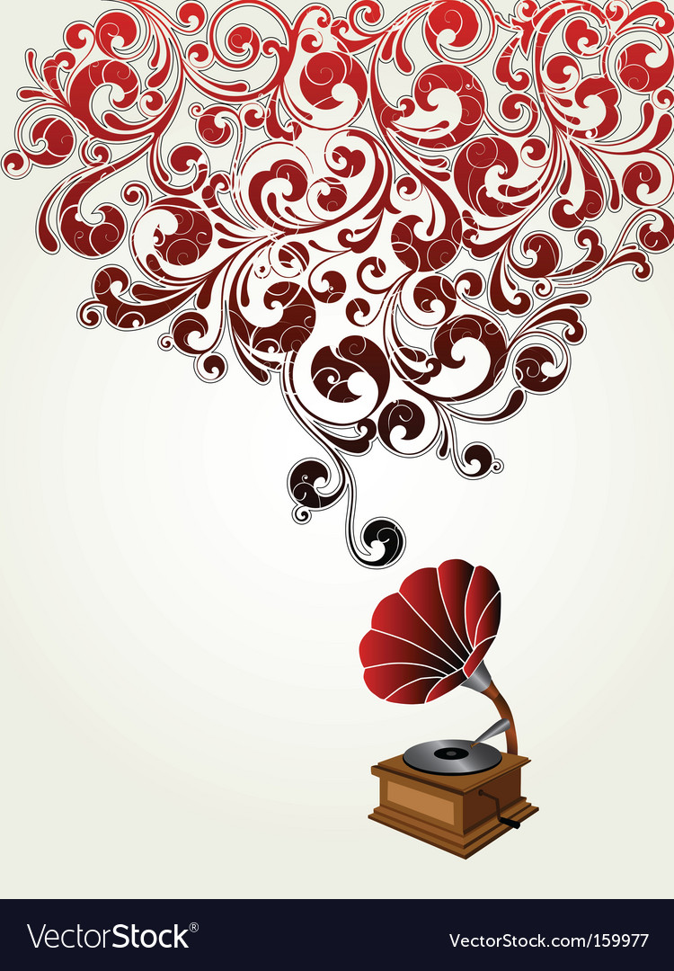Sound of music vector   Price: 1 Credit (USD $1)