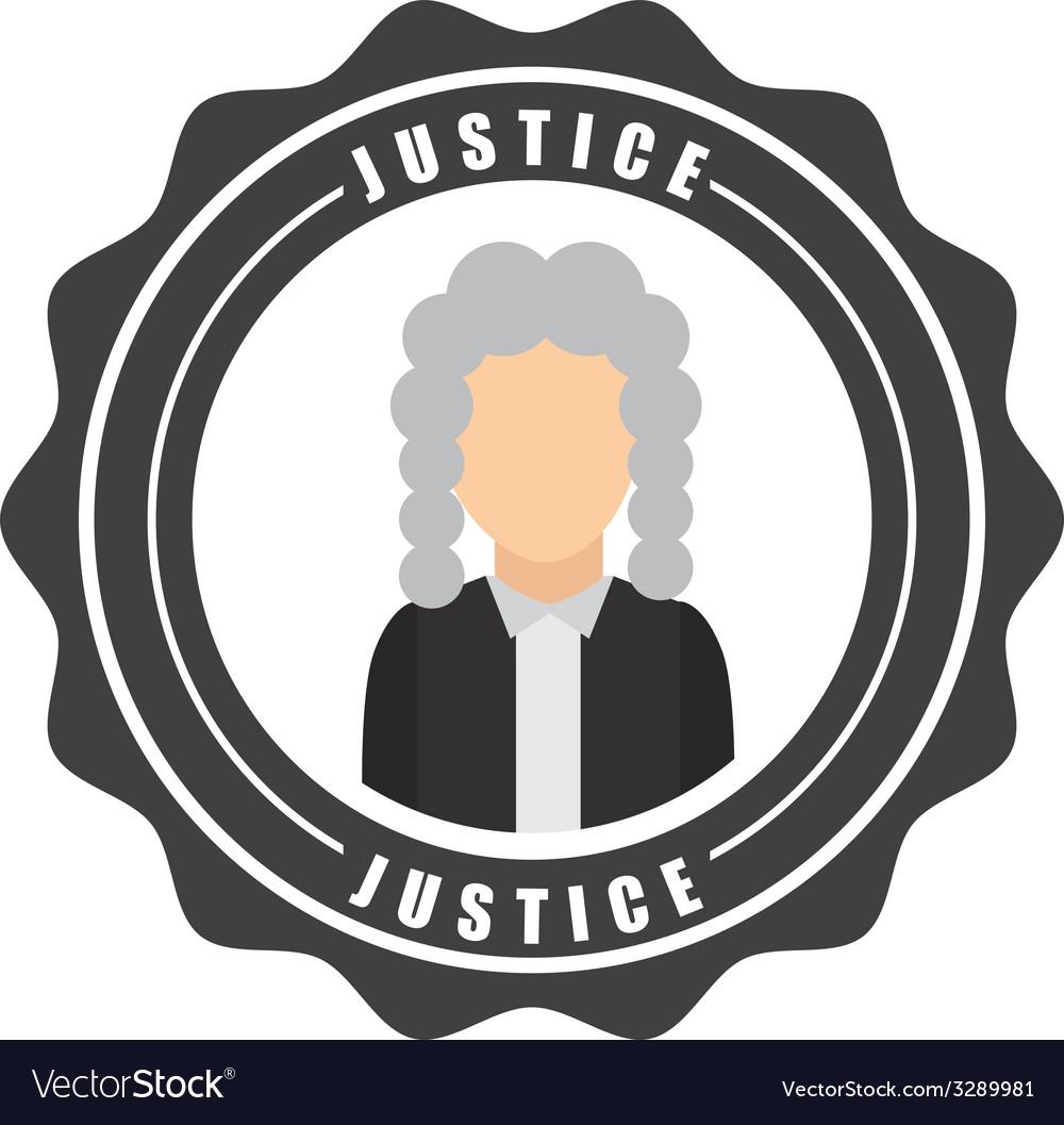 Justice design vector   Price: 1 Credit (USD $1)