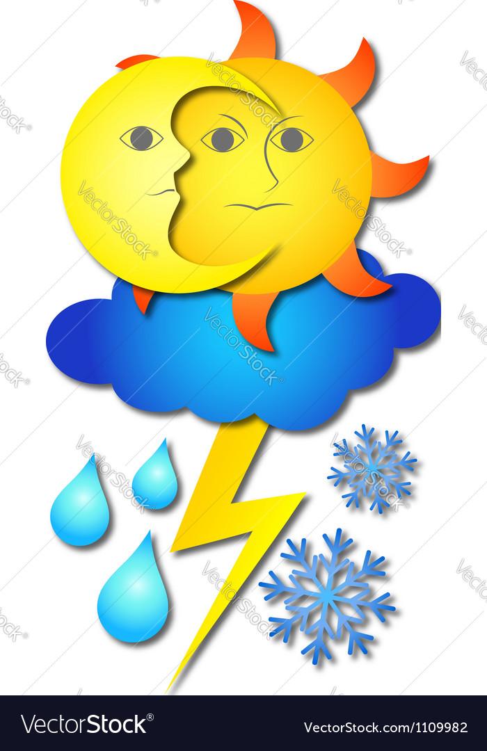 Weather vector   Price: 1 Credit (USD $1)