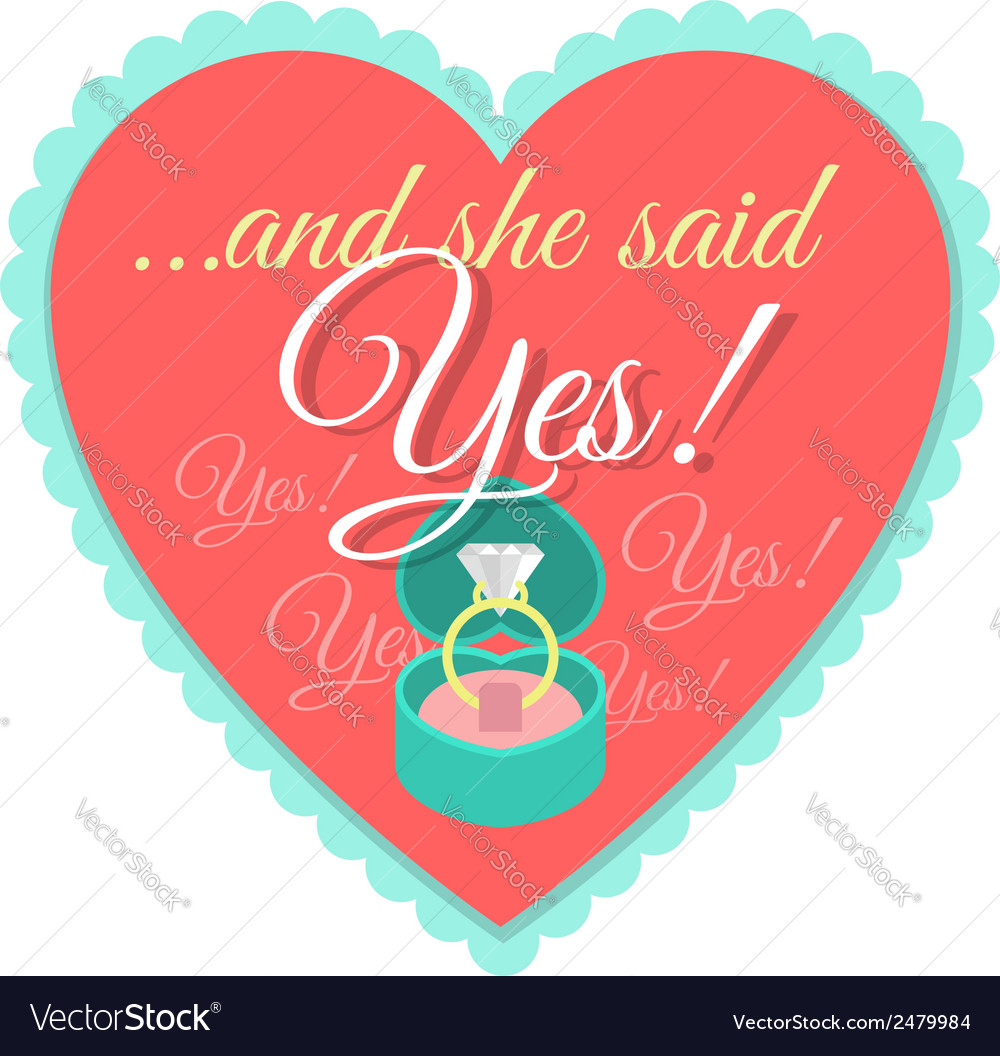 Wedding label vector | Price: 1 Credit (USD $1)