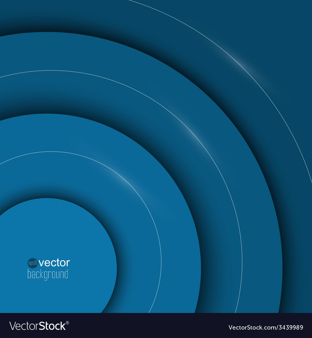 Abstract background of blue paper strips and vector   Price: 1 Credit (USD $1)