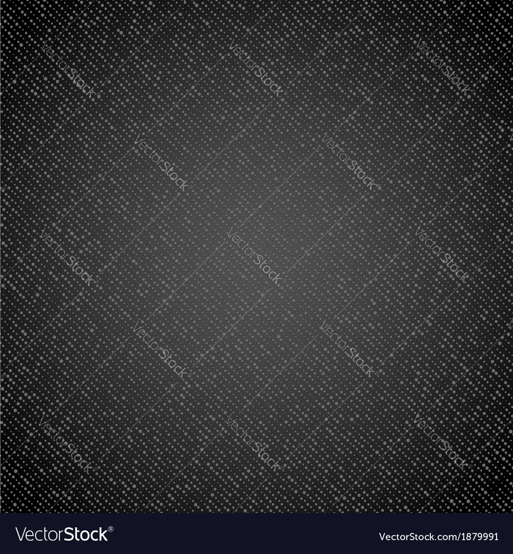 Dark canvas doted texture vector | Price: 1 Credit (USD $1)
