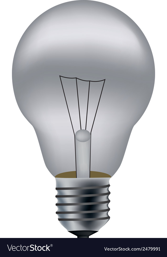 Lamp vector | Price: 1 Credit (USD $1)
