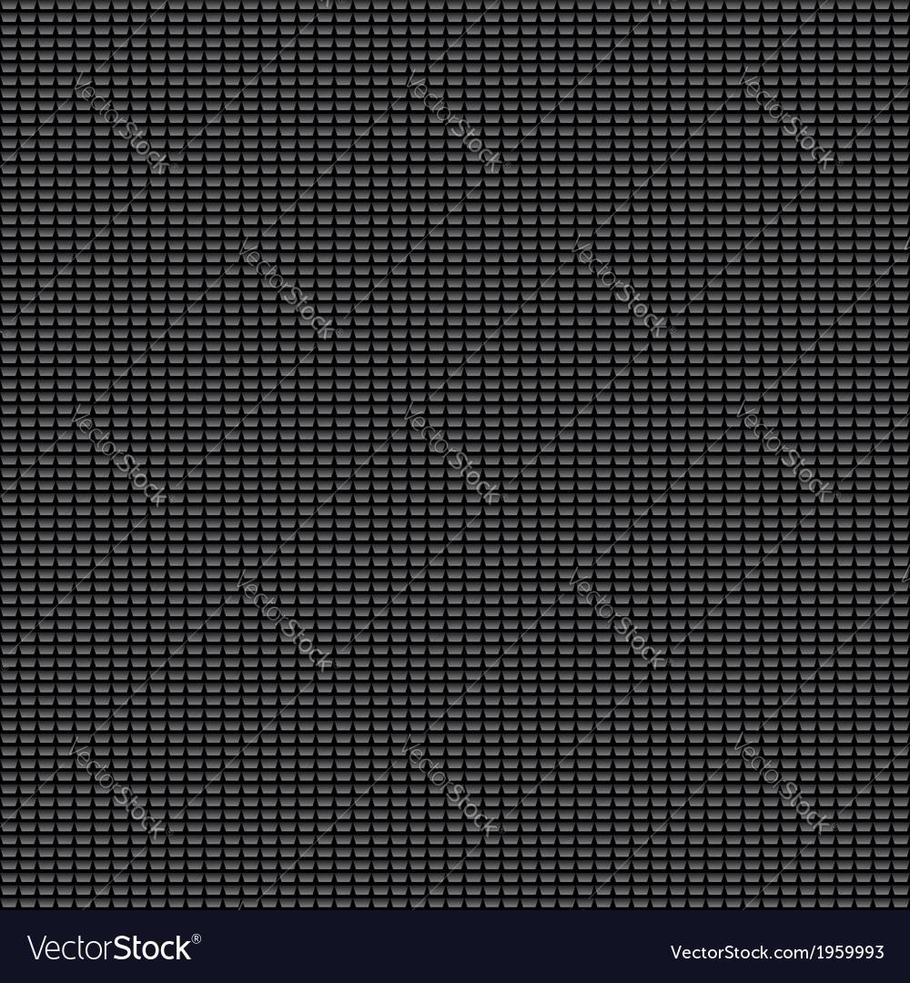 Carbon metallic texture vector | Price: 1 Credit (USD $1)