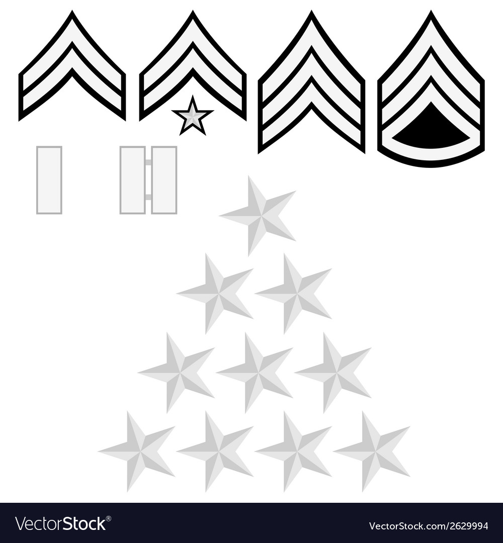 Us police insignia vector | Price: 1 Credit (USD $1)