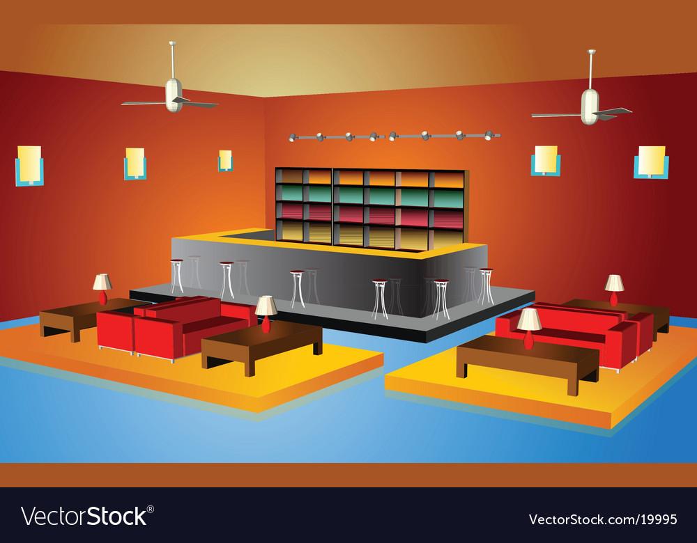 3d interior vector | Price: 3 Credit (USD $3)