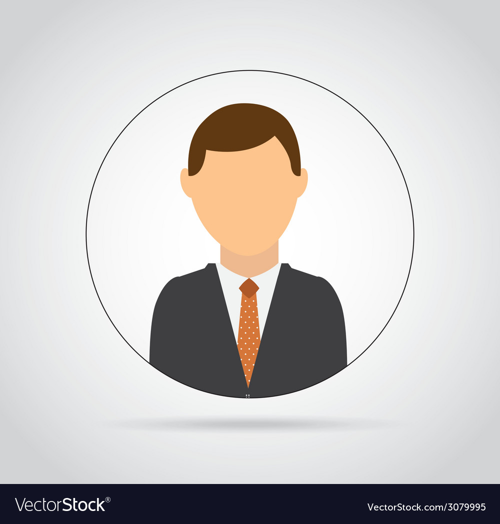 Businessman design vector | Price: 1 Credit (USD $1)