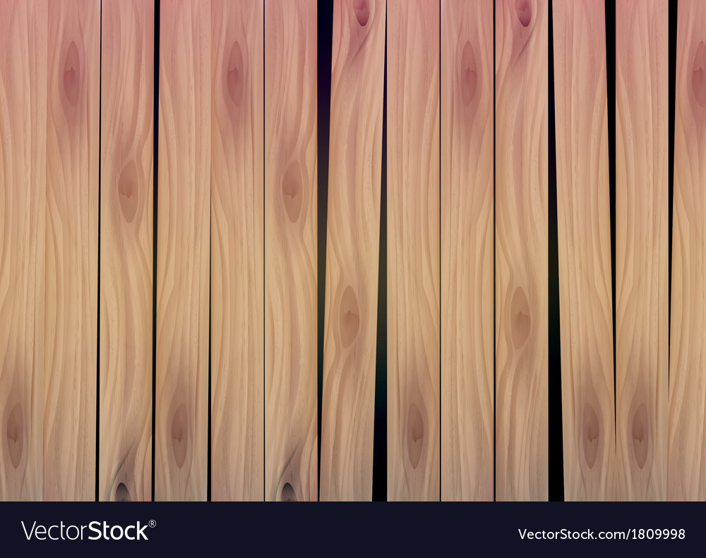Wooden board background design vector | Price: 1 Credit (USD $1)