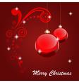 Merry christmas 2 vector