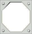 Matal frame vector