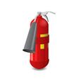 Extinguisher vector