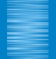 Colourful abstract blue design vector