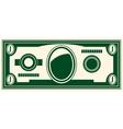 One dollar vector