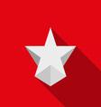 Modern icons - star vector
