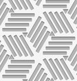 Lines and triangles on gray seamless vector