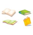 Notebooks vector