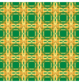 Seamless gold lattice vector