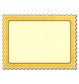 Stamp icon eps10 vector