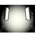 Photographic lighting vector