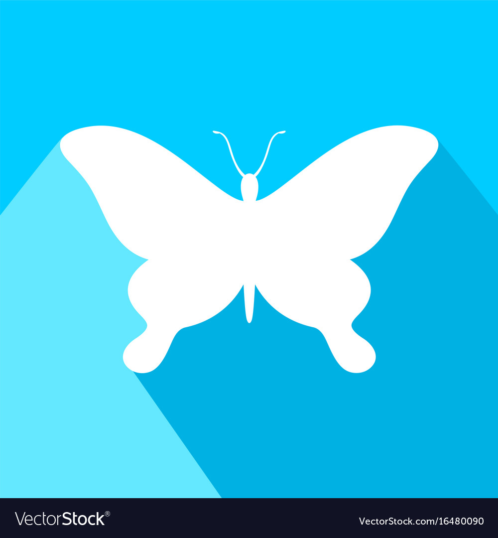 Butterfly symbol royalty free vector image vectorstock butterfly symbol vector image biocorpaavc Images