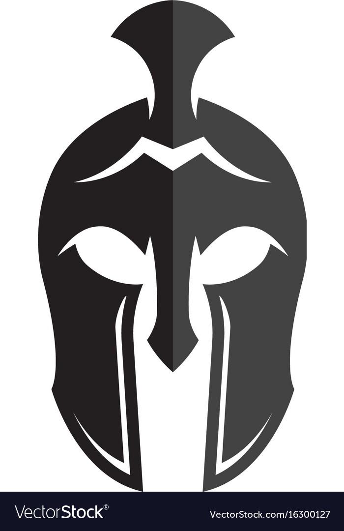 spartan mask template - spartan mask template image collections template design