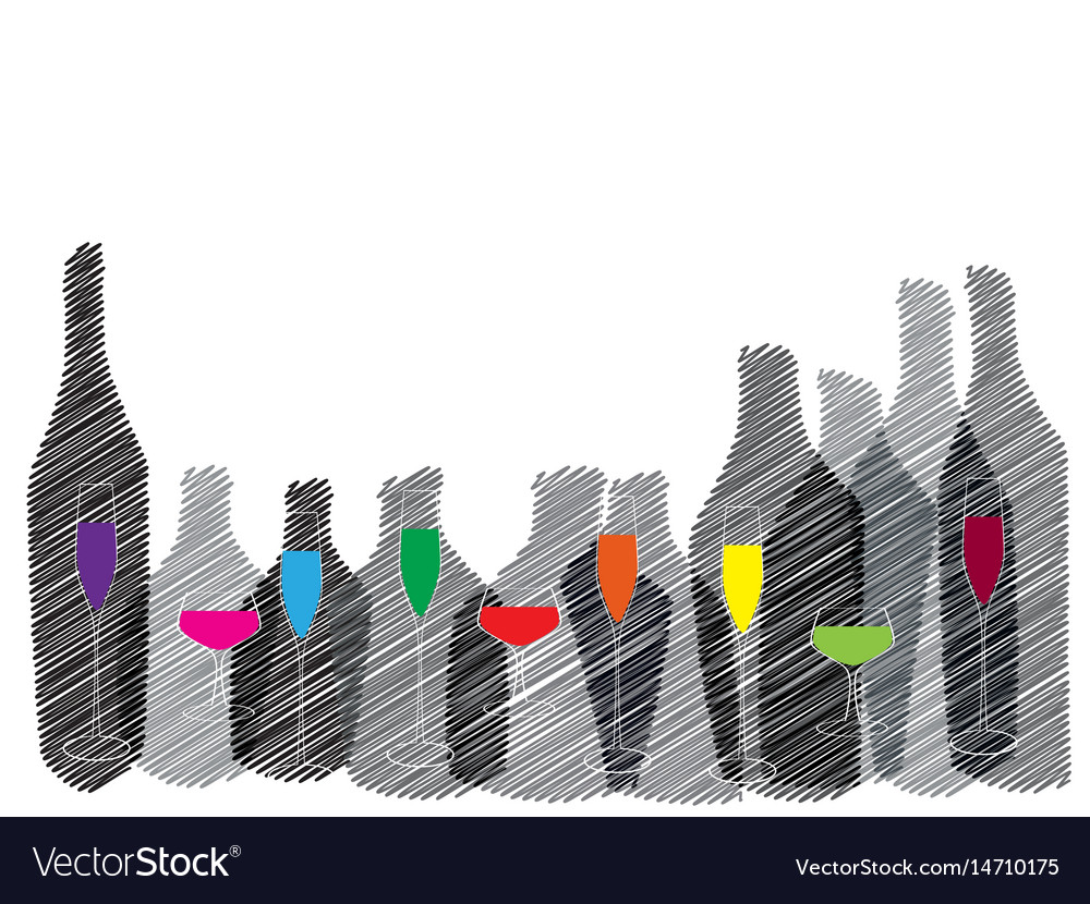 Design for party vector image