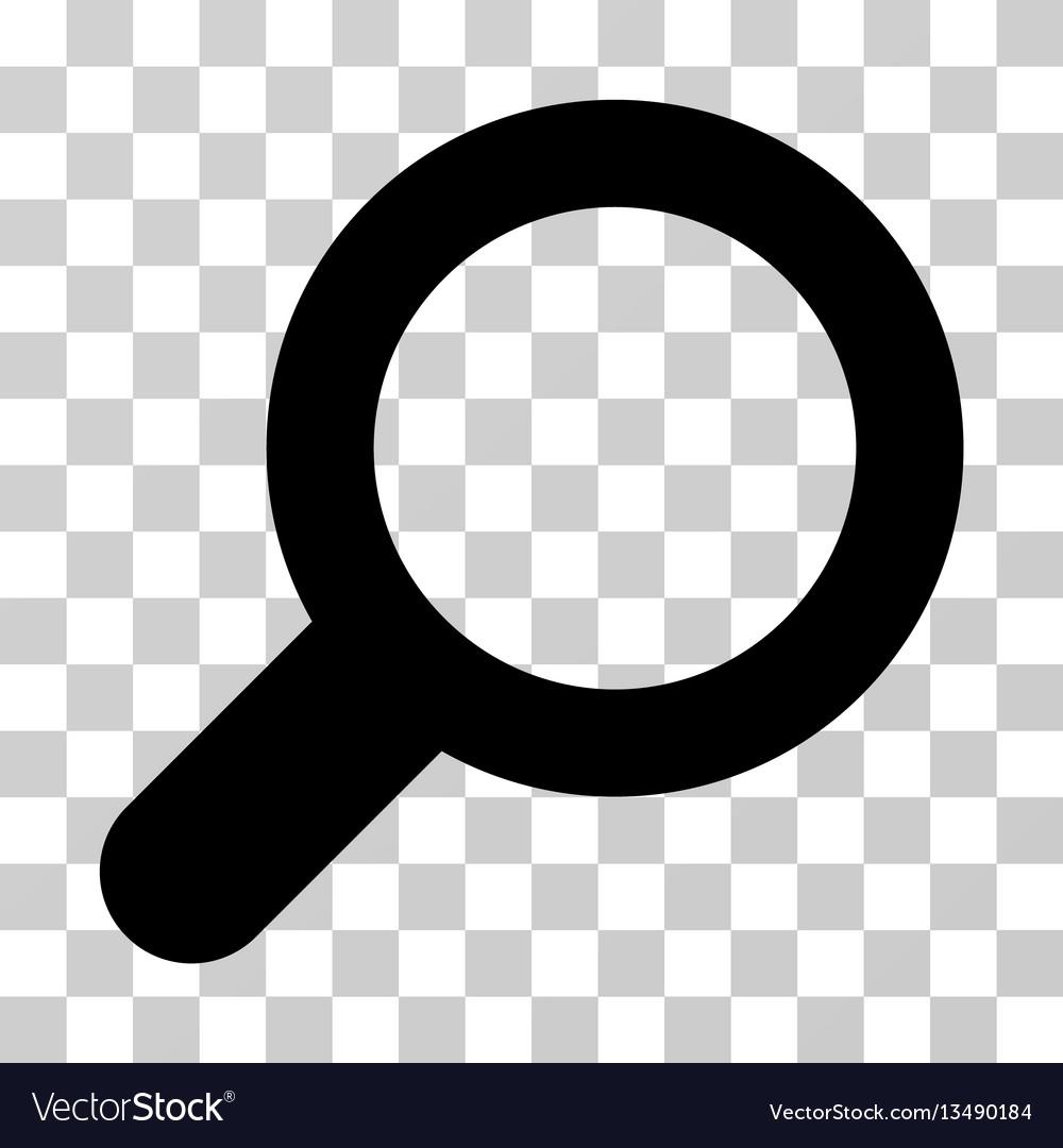 View icon vector image