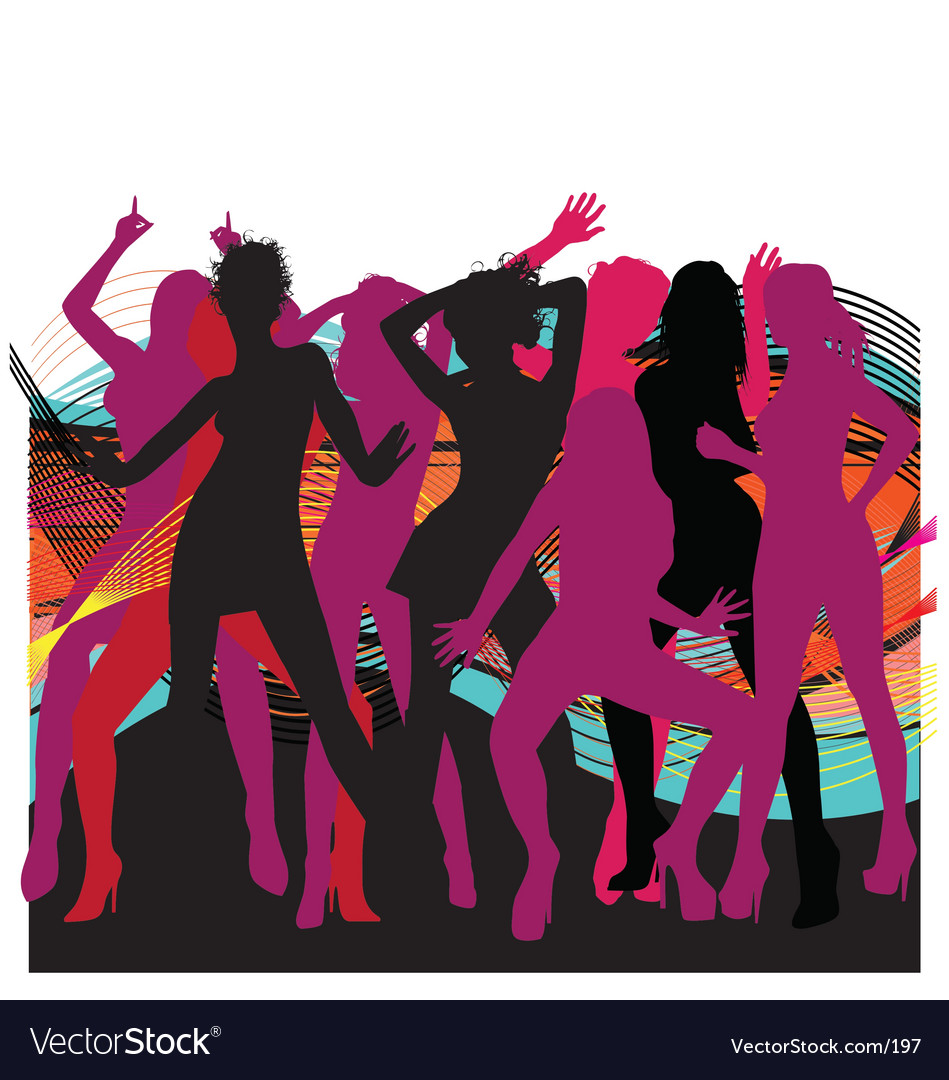Dancin\' Girls