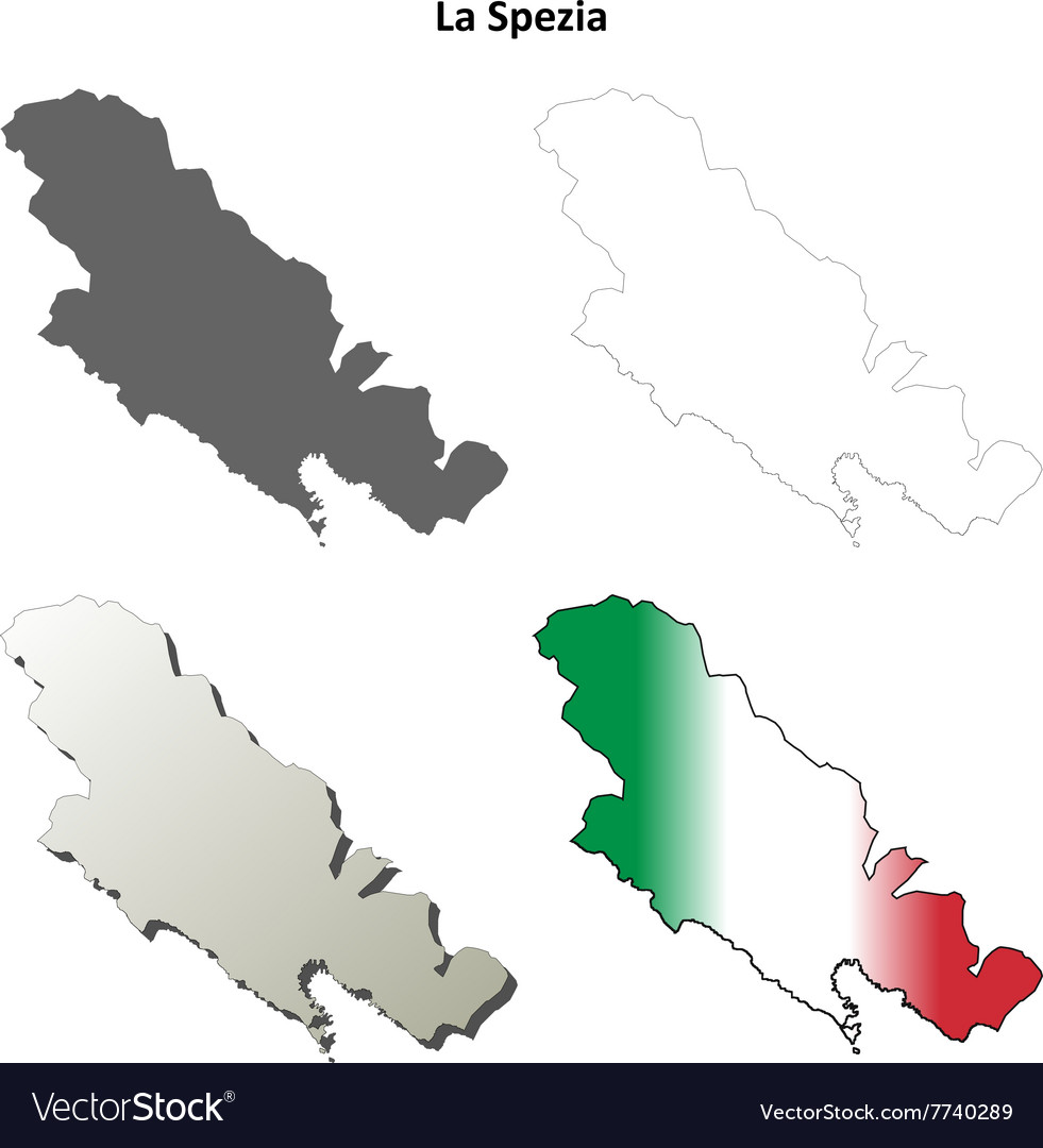 Liguria Vector Images 51