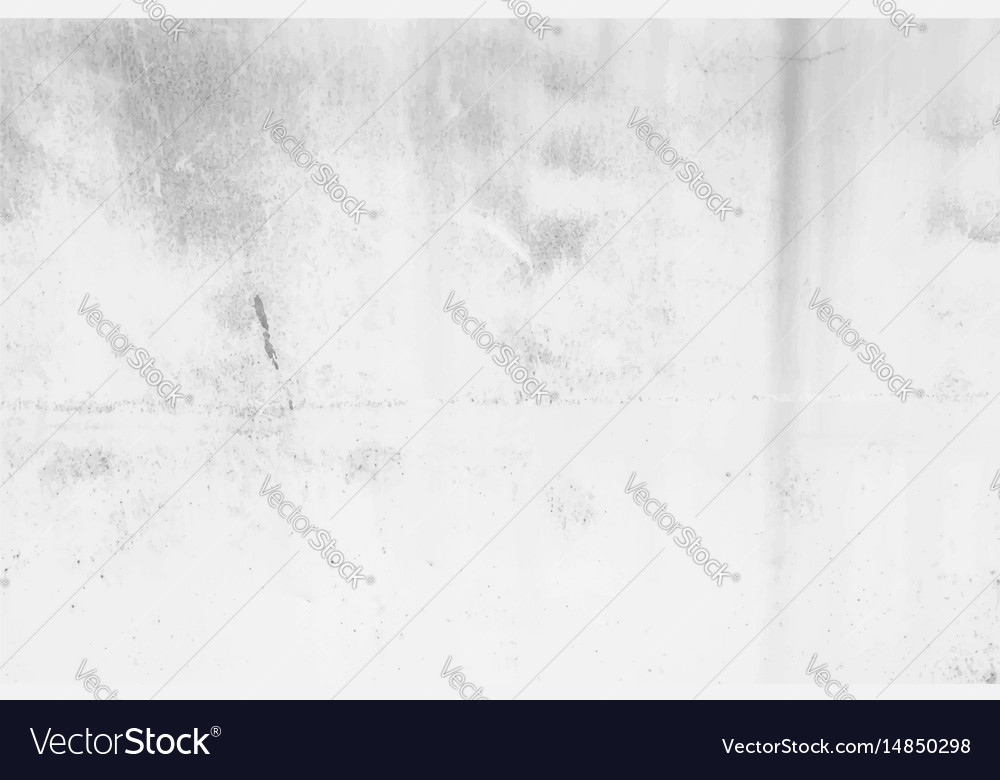 Dust dot and grain old background vector image