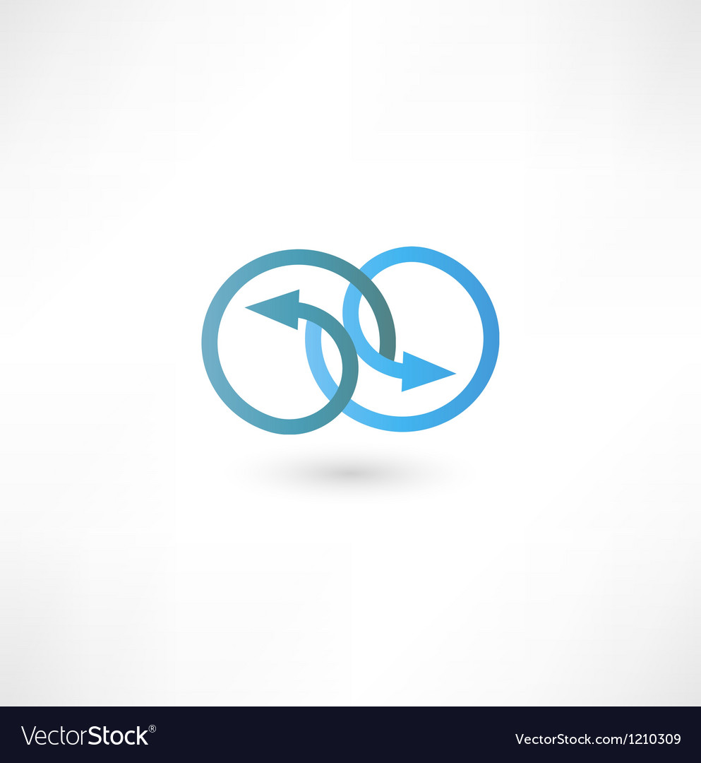 Business Design element vector image