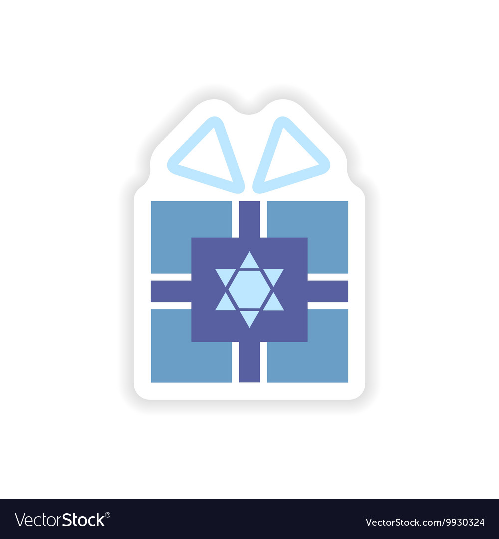 card for happy hanukkah