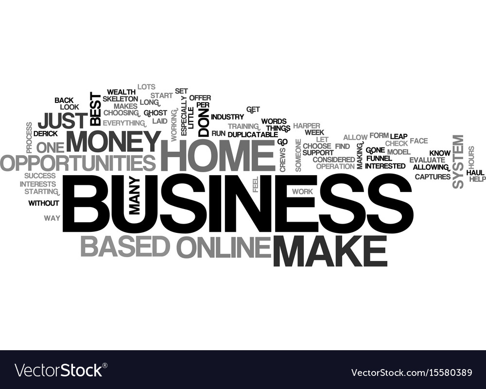 Exelent Benefits Of Home Based Business Photo - Home Decorating ...