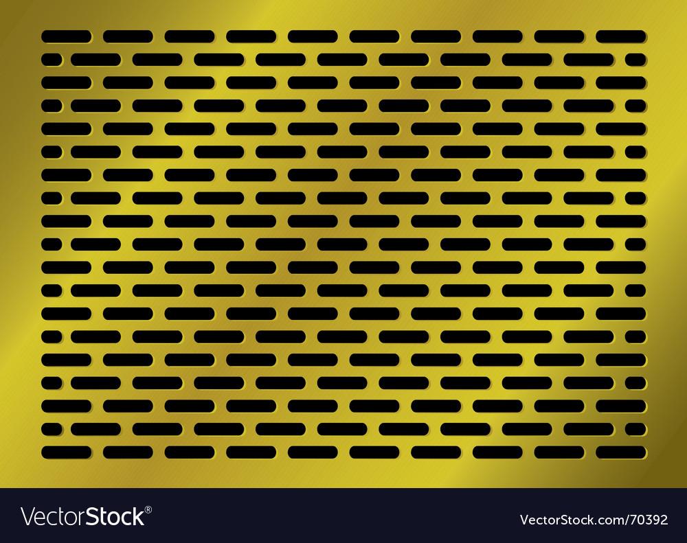 Lozenge background vector image