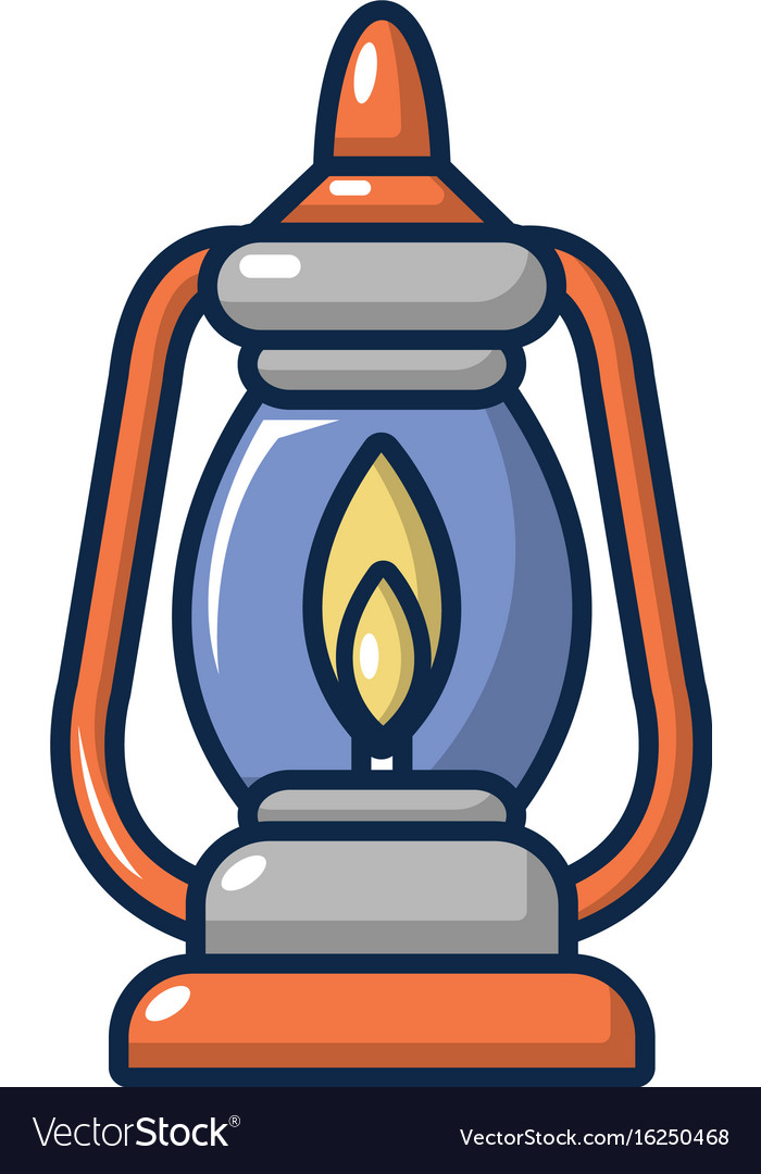 Gas Lamp Clipart: Direct