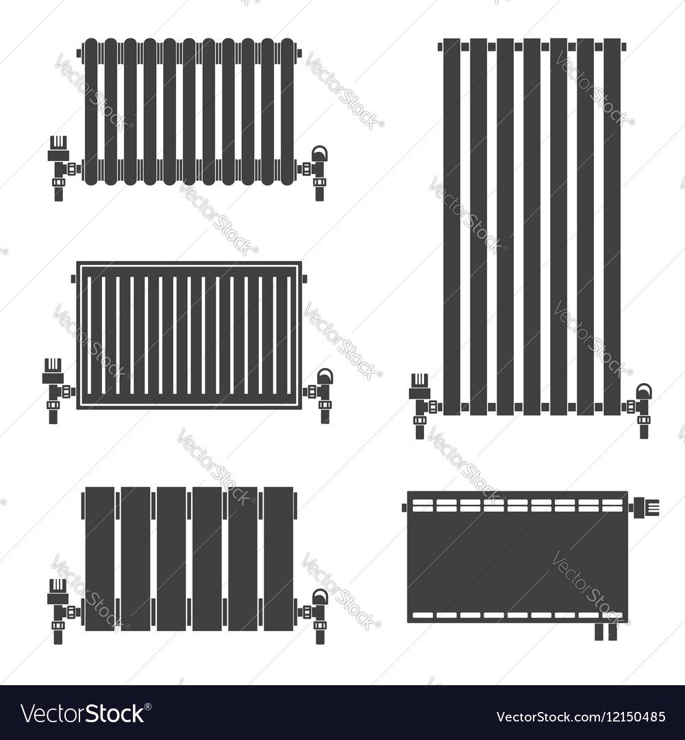 Dorable Central Heating Radiator Types Pattern - Electrical Circuit ...